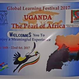 Global Learning Festival has begun! A week full of great reconnections and shared stories. Follow our Facebook Live Streams everyday at 10am GMT